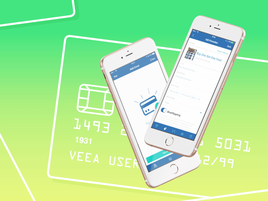 Veea and CITCON Partnership Enables Retailers and Restaurants in the United States to Accept Alipay and WeChat Pay