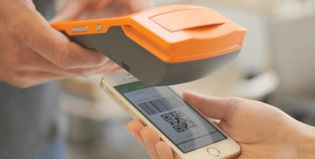 chinese consumer mobile payment