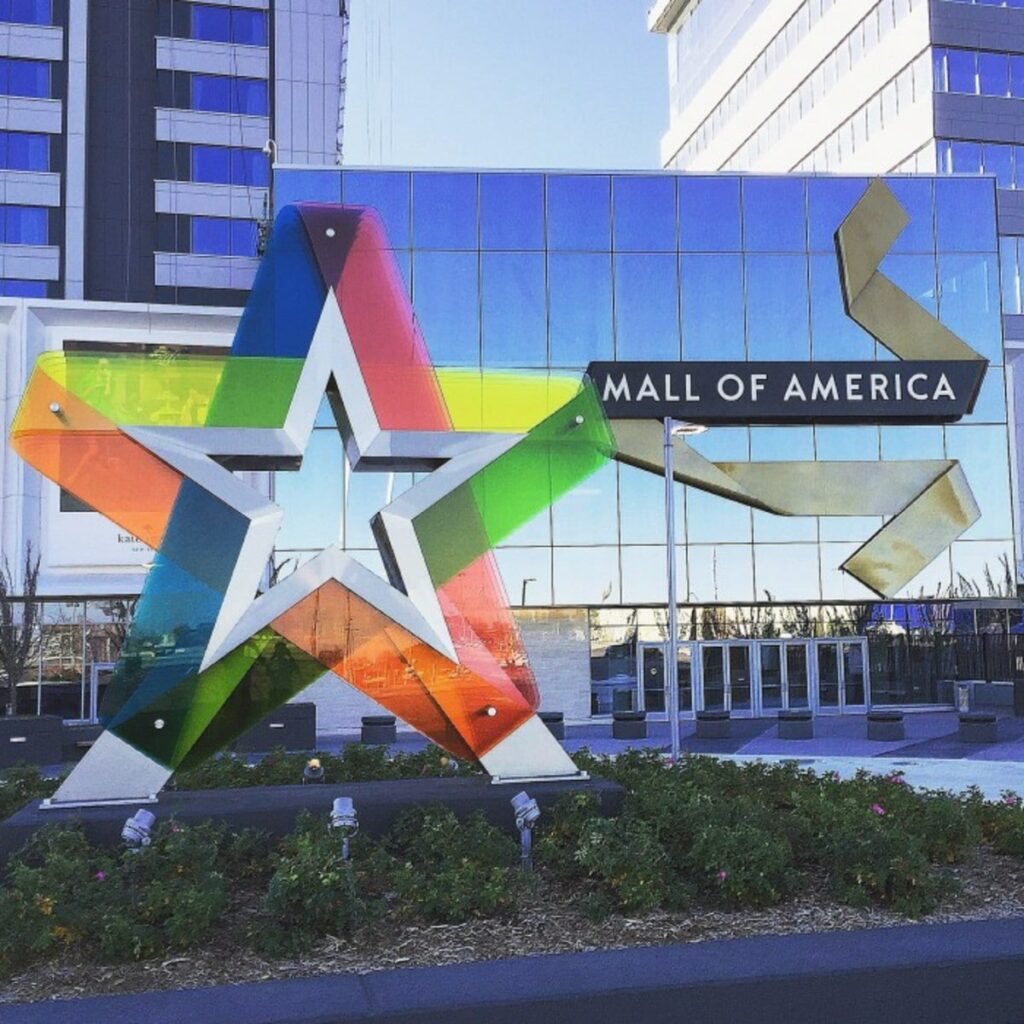 CITCON Launches Mobile Payment Service at Mall of America® to Welcome Chinese Consumers