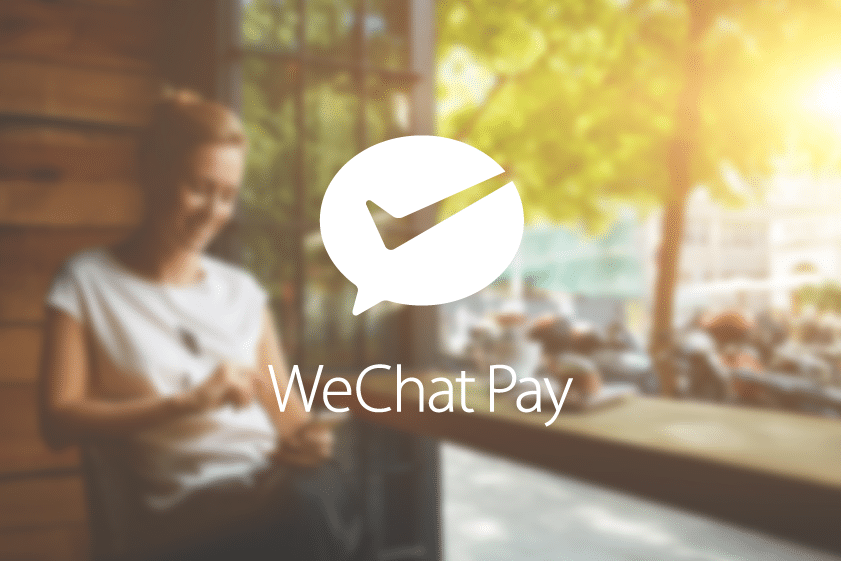 Introducing WeChat Pay
