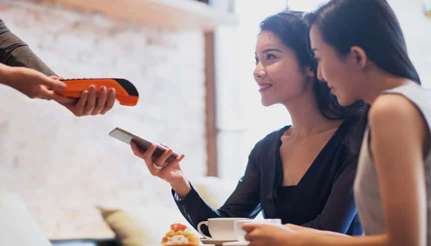 Integrating Mobile Payments to Attract New Customers from China