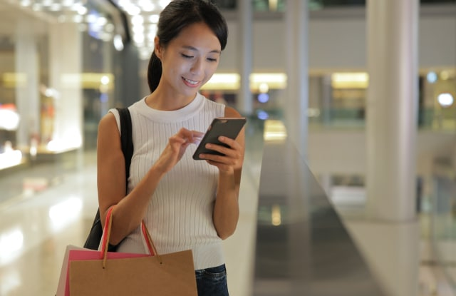 The WeChat Transformation of Luxury Brands